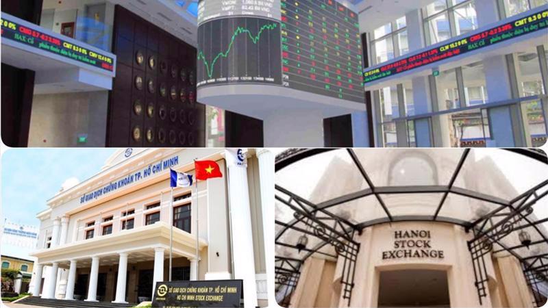 Chính thức có lộ trình chuyển cổ phiếu từ HNX sang HOSE - Ảnh 1