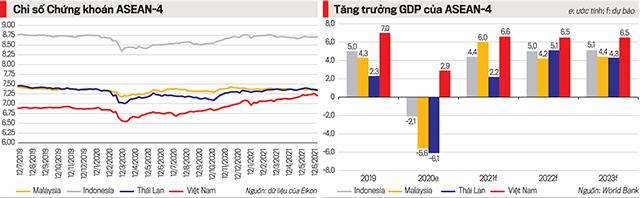 Thị trường chứng khoán Việt Nam: Ngân hàng và bất động sản quá cô đặc? - Ảnh 2