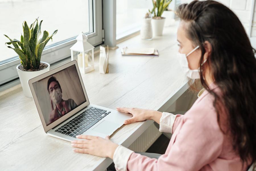 Có tới 51% người lao động thích mô hình kết hợp - làm việc một phần tại nhà và một phần tại văn phòng, khi cần thiết.