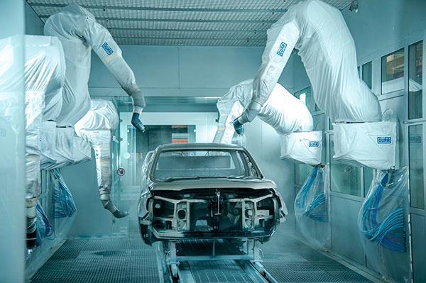 Ford Ranger lắp ráp tại Việt Nam chính thức xuất xưởng - Ảnh 2