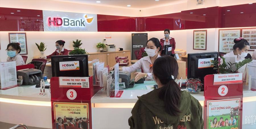 HDBank triển khai loạt chương trình ưu đãi giảm lãi suất vay - Ảnh 1