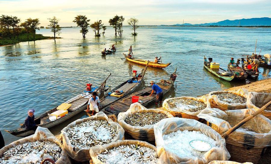Đồng bằng sông Cửu Long có đầy đủ tiềm năng và đặc trưng văn hóa riêng biệt để phát triển thành một điểm đến nghỉ dưỡng quan trọng ở khu vực phía Nam.
