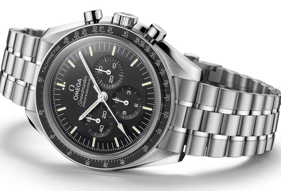 Cận cảnh chiếc đồng hồ theo tỷ phú Jeff Bezos bay lên rìa vũ trụ - Ảnh 9