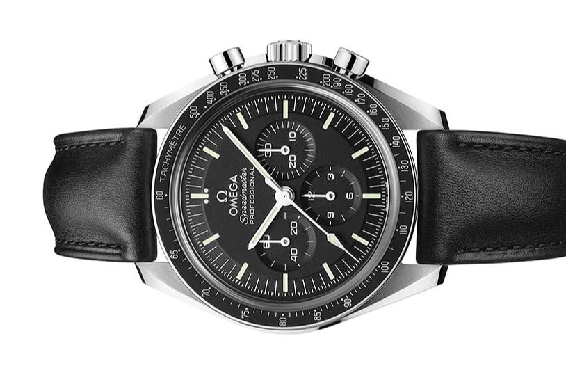 Cận cảnh chiếc đồng hồ theo tỷ phú Jeff Bezos bay lên rìa vũ trụ - Ảnh 8