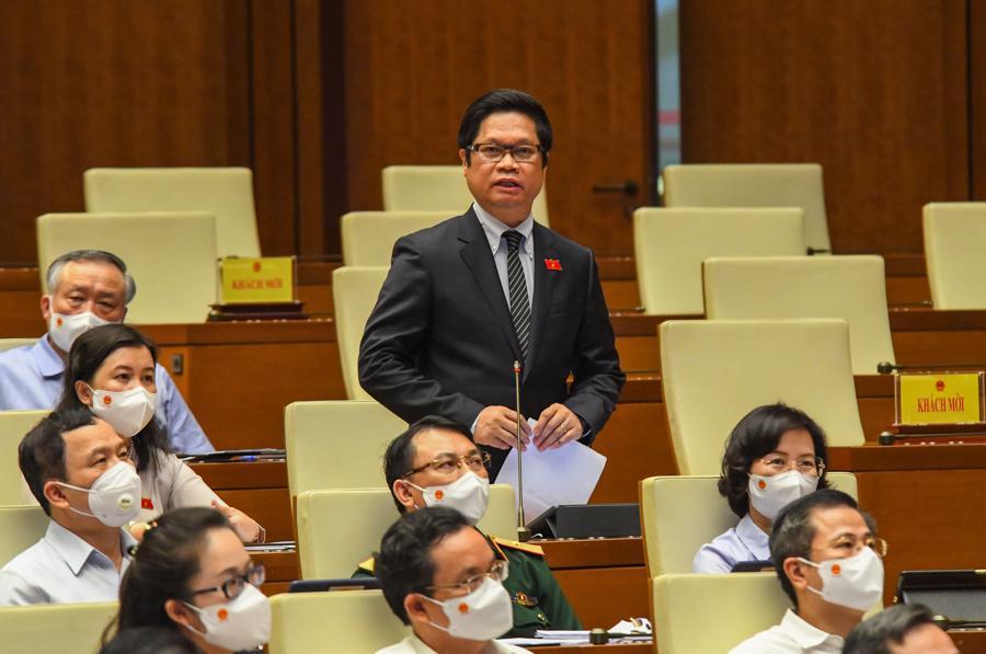 """Gỡ nghẽn kinh tế Đồng bằng sông Cửu Long """"nóng"""" nghị trường - Ảnh 2"""