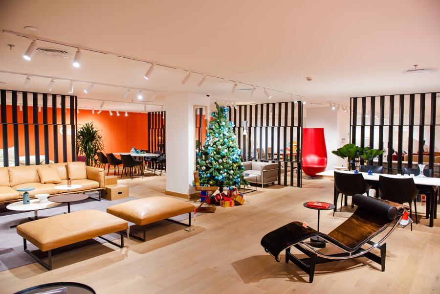 Việt Nam đã sẵn sàng với những sản phẩm nội thất nguyên bản từ những nhà thiết kế lừng danh thế giới.