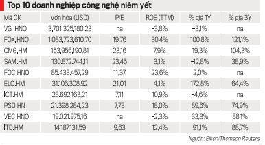 Startup Việt bao giờ IPO trên sân nhà? - Ảnh 1