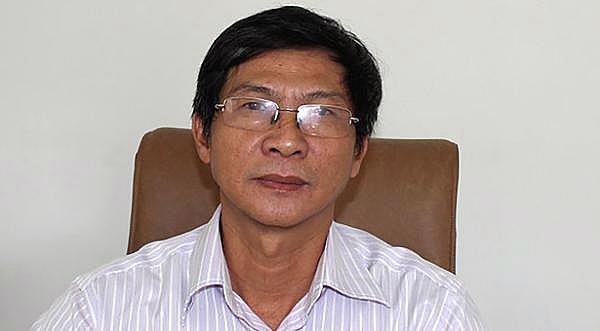 Ông Trương Đình Hoè - Tổng Thư ký VASEP