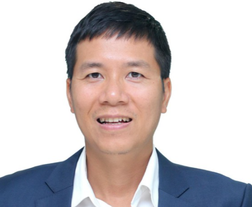 Ông Lã Giang Trung, Tổng giám đốc Passion Investment.