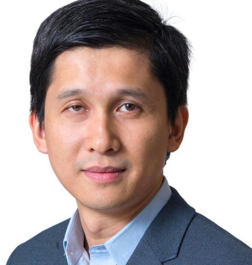 ÔngLê Anh Tuấn, Giám đốc chiến lược đầu tư Công ty Dragon Capital.