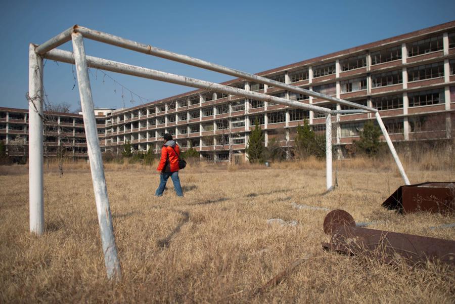 Hàn Quốc: Tỷ lệ sinh thấp, hàng nghìn trường học phải đóng cửa, bỏ hoang - Ảnh 1