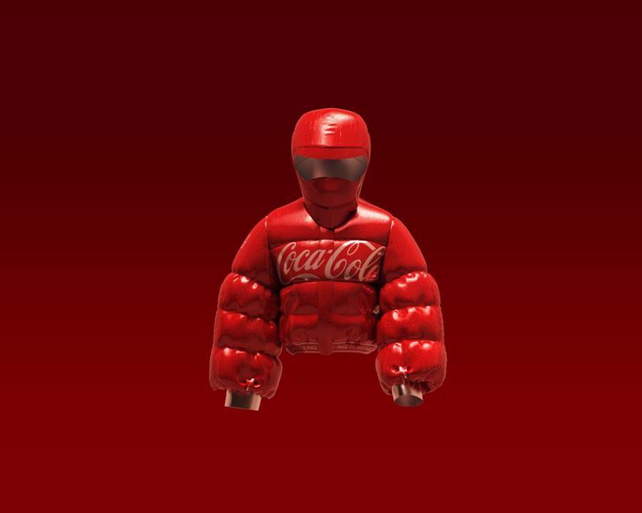 Coca-Cola cùng loạt thương hiệu lớn đua nhau gia nhập sân chơi NFT - Ảnh 2