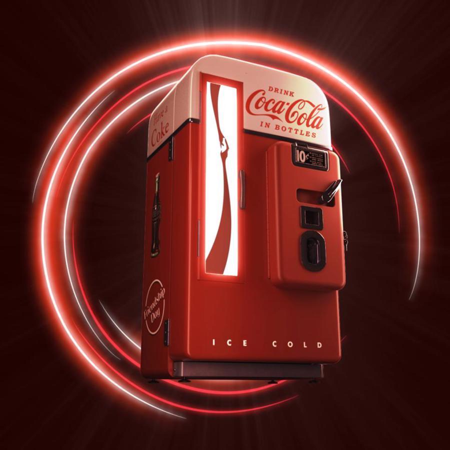 Coca-Cola cùng loạt thương hiệu lớn đua nhau gia nhập sân chơi NFT - Ảnh 3