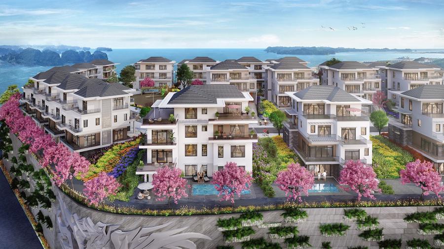 Giá trị độc bản của dinh thự sở hữu tầm nhìn đắt giá Phoenix Legend Villas - Ảnh 1
