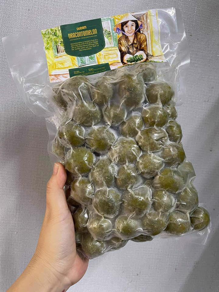 Doanh nghiệp Việt xuất khẩu 22 tấn sấu đông lạnh sang Australia - Ảnh 1