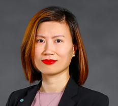 Bà Nguyễn Hoài Thu, Giám đốc điều hành Khối Đầu tư chứng khoán và trái phiếu - VinaCapital .