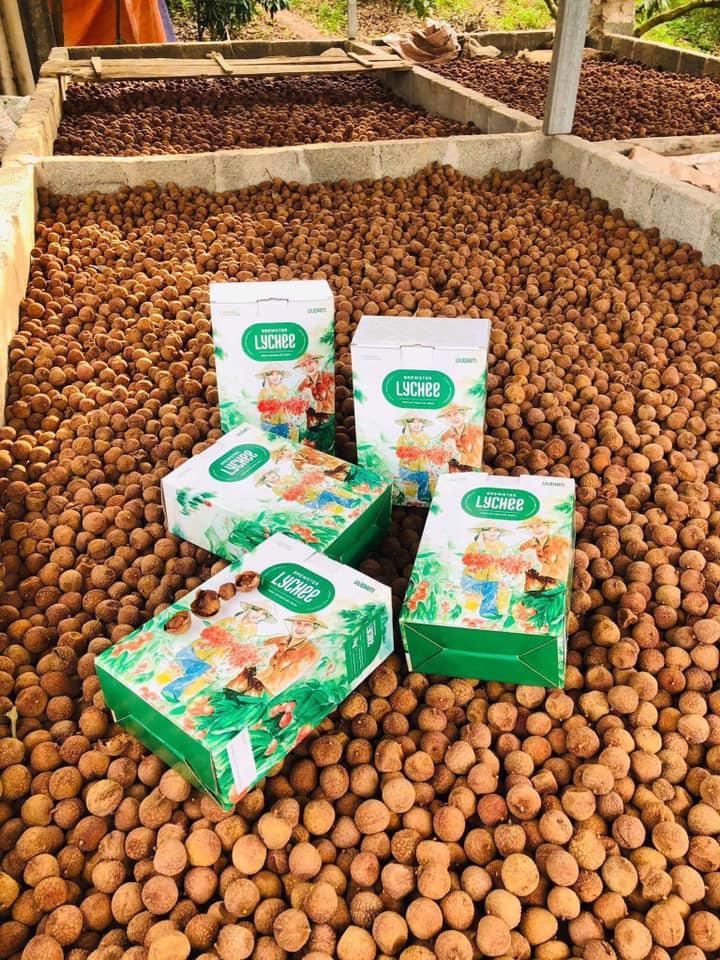 Doanh nghiệp Việt xuất khẩu 22 tấn sấu đông lạnh sang Australia - Ảnh 2