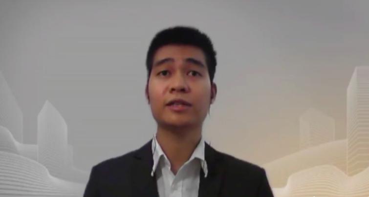 Ông Hoàng Văn Thọ - Chuyên gia phân tích ngành Bất động sản - Công ty CP Quản lý Quỹ Dragon Capital.