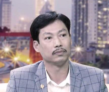 PGS.TS. Lê Xuân Trường, Trưởng Khoa Thuế và Hải quan - Học viện Tài chính.