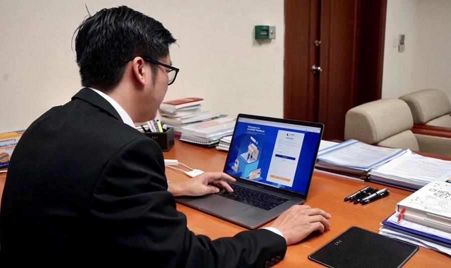 VNPT ra mắt oneSME: Nền tảng chuyển đổi số dành cho doanh nghiệp SME - Ảnh 1