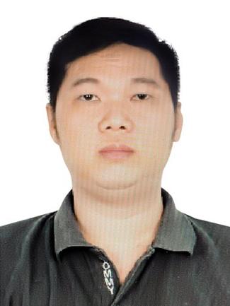 (Đối tượng truy nã: Nguyễn Quang Tuấn - Nguồn: Công an TP.HCM).