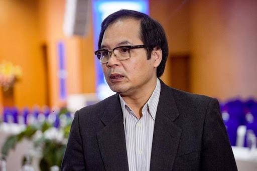 Ông Tô Hoài Nam, Tổng Thư ký Hiệp hội doanh nghiệp nhỏ và vừa Việt Nam.