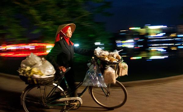 Sài Gòn… bao giờ trở lại những tiếng rao? - Ảnh 2