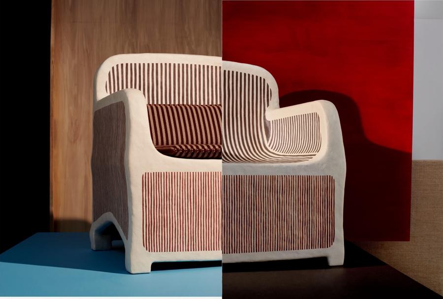 Hermès ra mắt bộ sưu tập nội thất hướng tới môi trường - Ảnh 1
