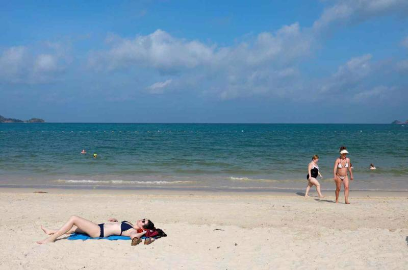 """""""Hộp cát Phuket"""" có thể trở thành hình mẫu cho Phú Quốc, Bali giữa đại dịch? - Ảnh 3"""