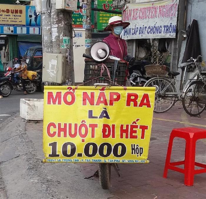 Sài Gòn… bao giờ trở lại những tiếng rao? - Ảnh 5