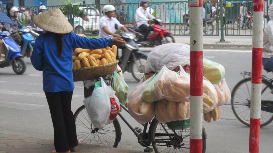 Sài Gòn… bao giờ trở lại những tiếng rao? - Ảnh 6