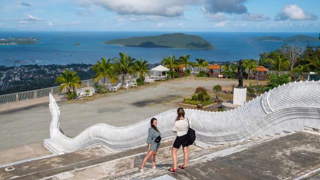 """""""Hộp cát Phuket"""" có thể trở thành hình mẫu cho Phú Quốc, Bali giữa đại dịch? - Ảnh 2"""