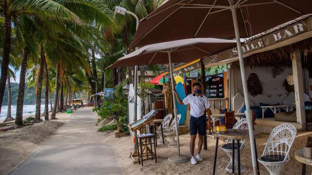 """""""Hộp cát Phuket"""" có thể trở thành hình mẫu cho Phú Quốc, Bali giữa đại dịch? - Ảnh 1"""