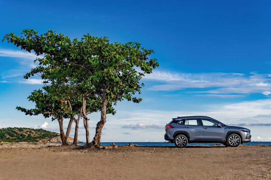 Xe Hybrid hoàn toàn đủ điều kiện để được ưu đãi thuế tương tự các loại xe điện hóa khác.
