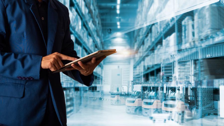 Các doanh nghiệp đã hoạt động trong lĩnh vực logistics cần có nhiều đột phá và đẩy mạnh hơn nữa việc ứng dụng công nghệ hiện đại, nâng cao năng lực quản trị.