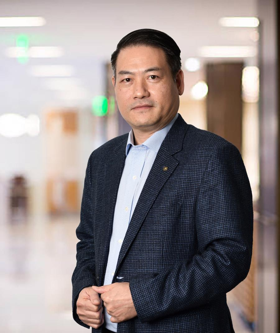Ông Bùi Ngọc Tuấn, Phó TGĐ Dịch vụ Tư vấn thuế và hải quan, Deloitte Việt Nam