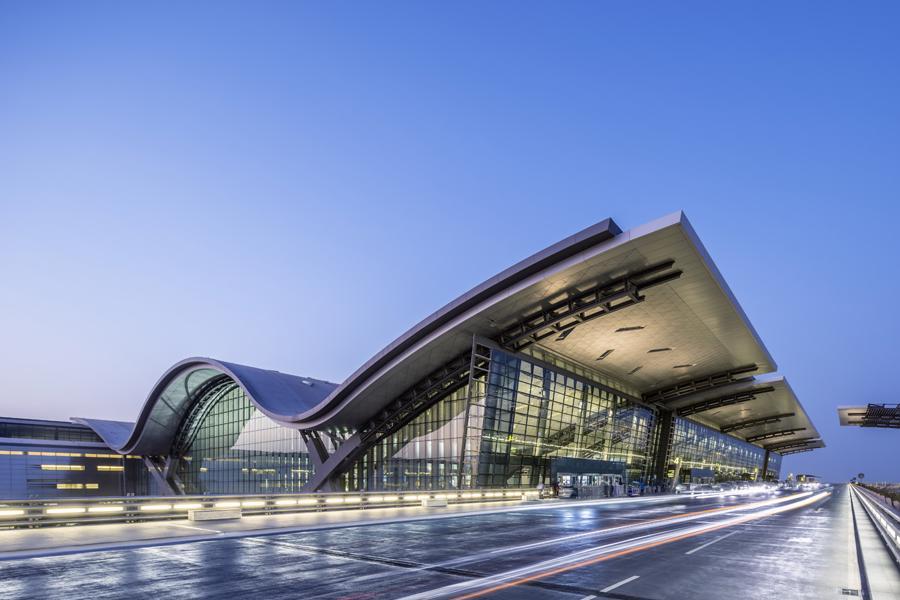 Sân bay tốt nhất thế giới năm 2021 không còn là Changi - Ảnh 2