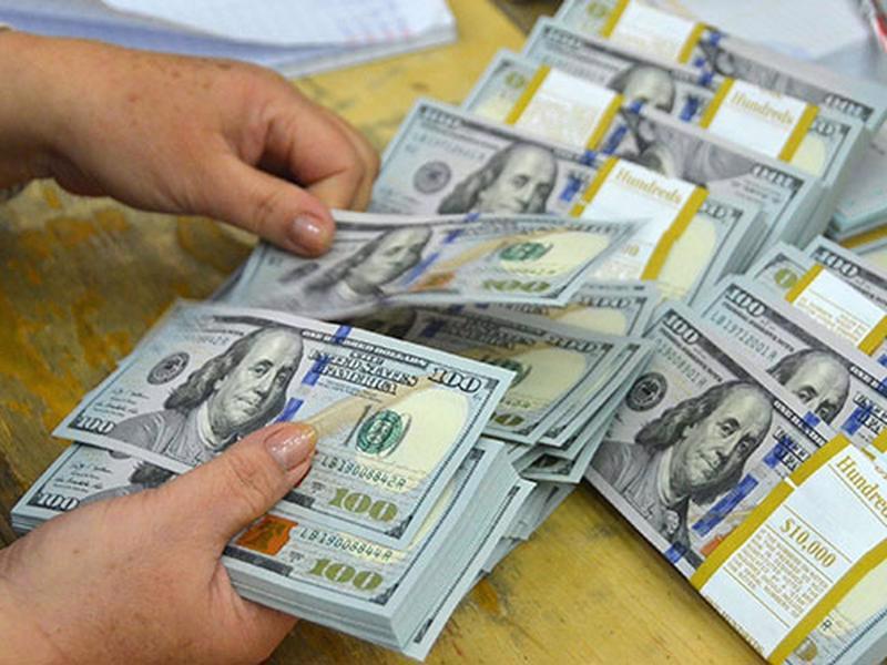 Ngân hàng Nhà nước đột ngột giảm giá mua USD - Ảnh 2