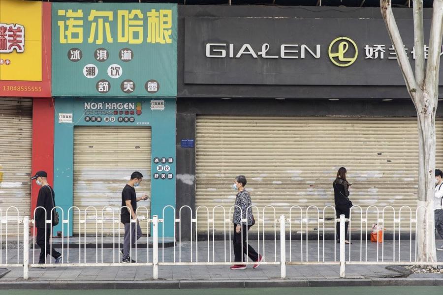 Tâm lý chán nản cuộc sống theo đuổi tiền tài ngày càng phổ biến trong giới trẻ Trung Quốc - Ảnh: Getty Images