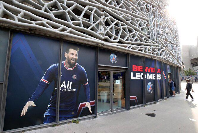 Messi đến Paris mang lại những giá trị kinh tế như thế nào? - Ảnh 1