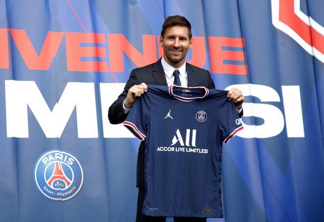 Messi đến Paris mang lại những giá trị kinh tế như thế nào? - Ảnh 2