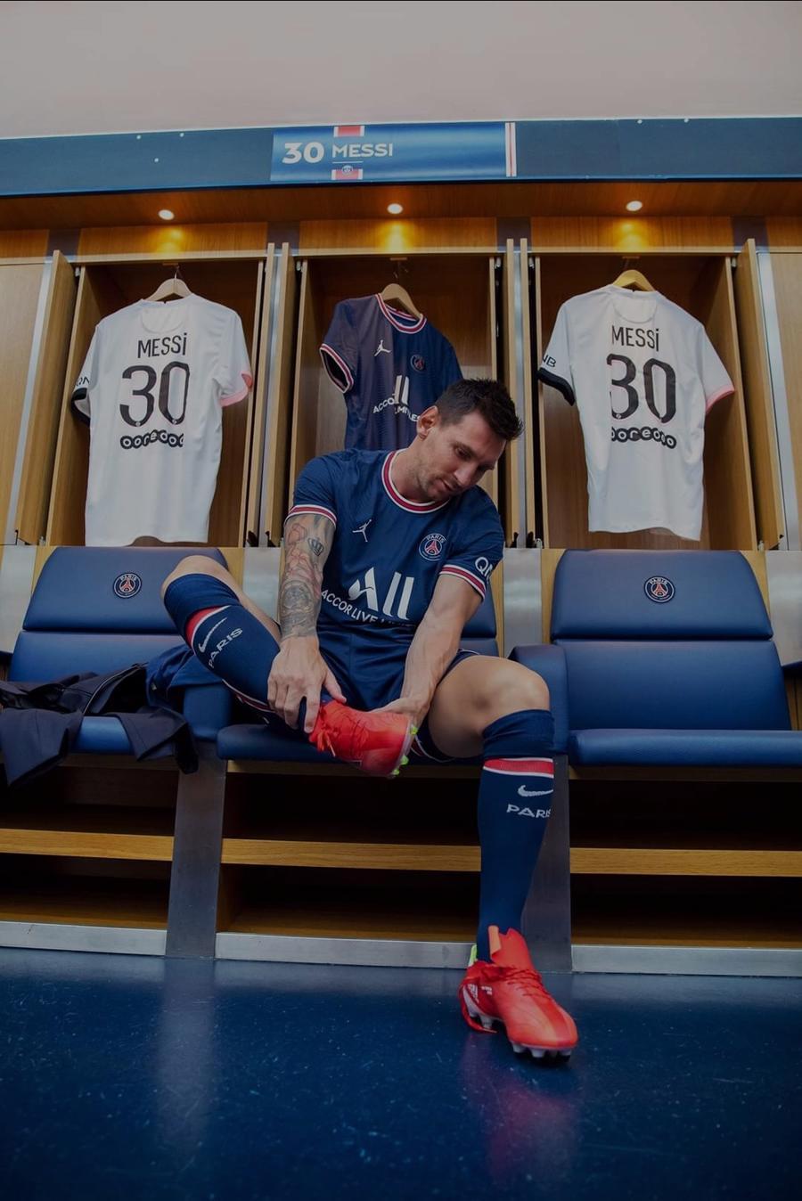 Messi đến Paris mang lại những giá trị kinh tế như thế nào? - Ảnh 6