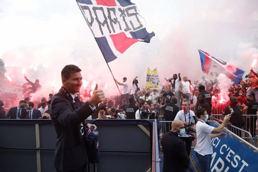 Messi đến Paris mang lại những giá trị kinh tế như thế nào? - Ảnh 3