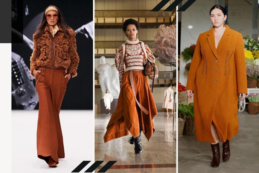 Cùng với chiến dịch tiêm vaccine,các tuần lễ thời trang tái khởi. Bắt đầu từ Paris với mùa Haute Couture Thu Đông 2021, làn sóng lạc quan này lan rộng đến Tuần lễ thời trang New York Xuân Hè 2022.