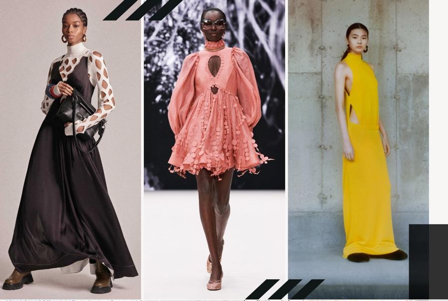 Một thông tin bên lề cho biết, New York Fashion Week tháng 9 tới đây thu hút tới hơn 80 thương hiệu tham gia.