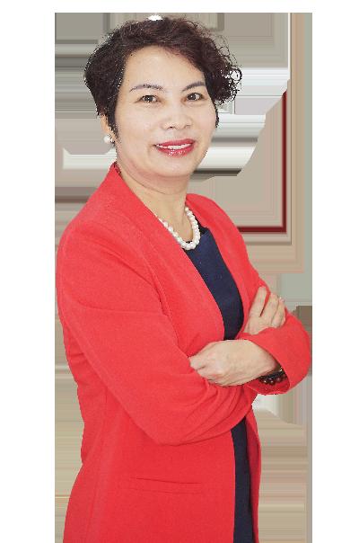 Bà Trần Thị Thúy Ngọc, Phó Tổng giám đốc thường trực Deloitte Việt Nam