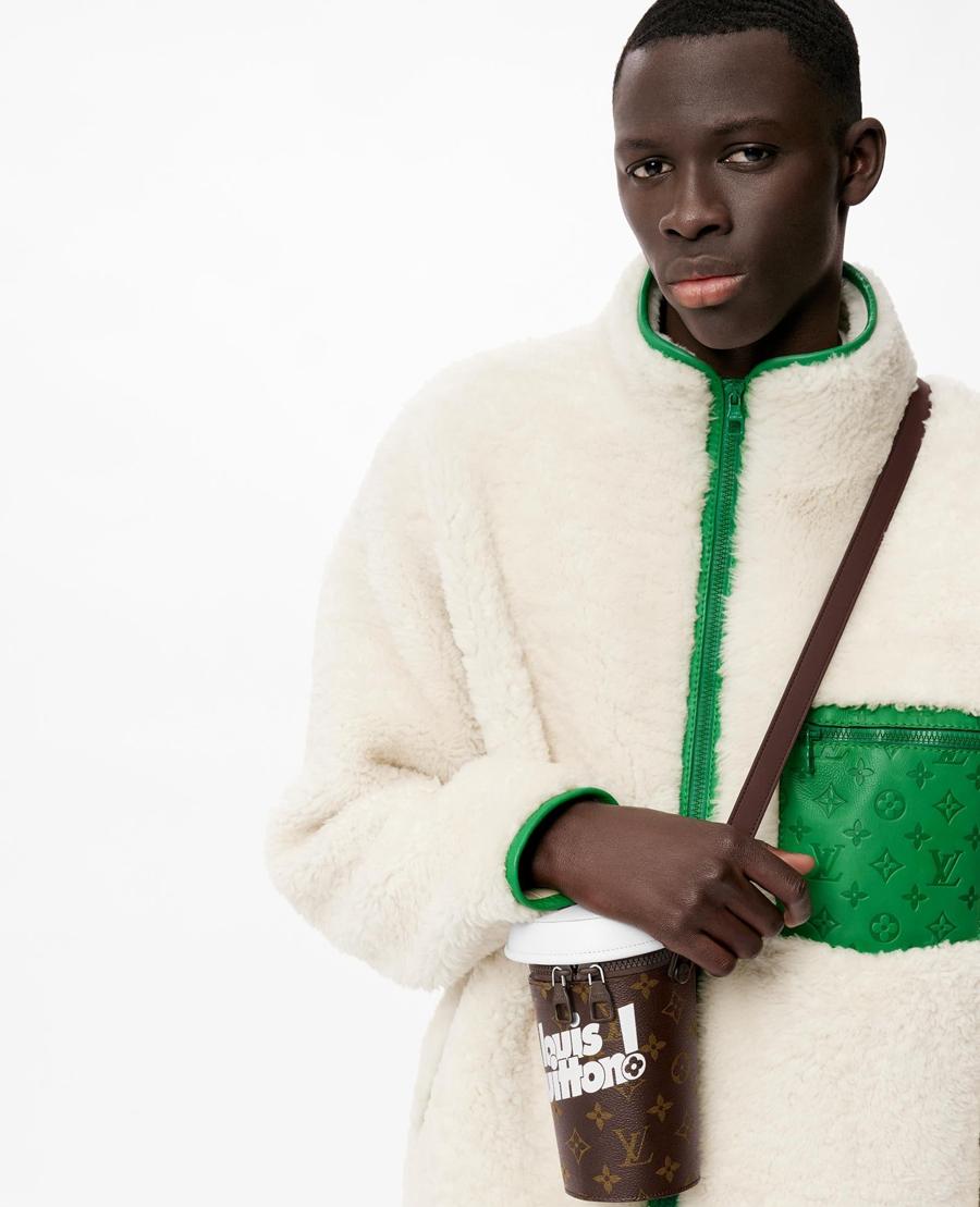 Những mẫu túi kỳ lạ của Louis Vuitton: thảm họa hay gây sốt? - Ảnh 1