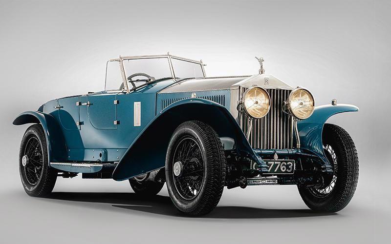 Hầu hết các cỗ xe siêu sang của ngành ô tô trước Thế Chiến thứ II đều không bao gồm phần vỏ để các chủ nhân sau đó sẽ thuê các nghệ nhân độc lập thiết kế và thực hiện phần vỏ theo ý mình.