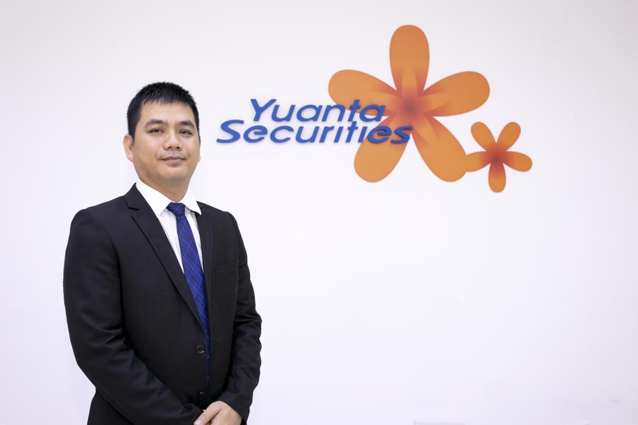 Ông Nguyễn Thanh Tùng được bổ nhiệm làm Tổng giám đốc của YSVN.