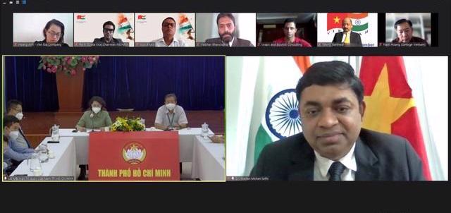 Ấn Độ tặng máy ECMO cho Bệnh viện bệnh Nhiệt Đới TP.HCM phục vụ chống dịch Covid-19 - Ảnh 1